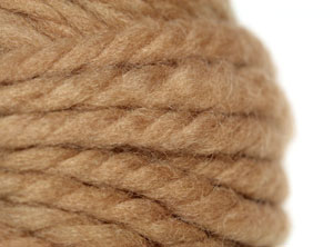 Tried and tested: Super-chunky yarn