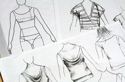 Fashion Design Ideas Free